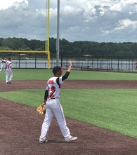 Greg Arias's Baseball Recruiting Profile