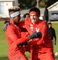 Mohammad Nima Nafisi Bahabadi's Men's Soccer Recruiting Profile