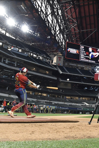 Nic Frink's Baseball Recruiting Profile