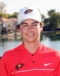 Nicholas Kling's Men's Golf Recruiting Profile