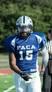 Jeremiah Davis Football Recruiting Profile