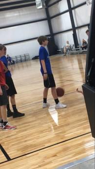 Kaiden Frazier's Men's Basketball Recruiting Profile