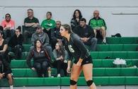 MacKenzie Olson's Women's Volleyball Recruiting Profile