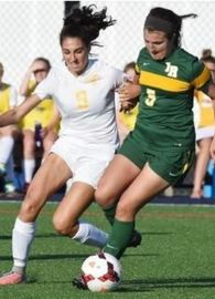 Grace Engel's Women's Soccer Recruiting Profile