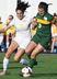 Grace Engel Women's Soccer Recruiting Profile
