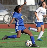 Myla McLeod's Women's Soccer Recruiting Profile