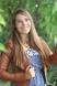 Brittany Woodke Softball Recruiting Profile