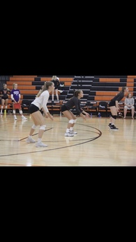 Khaylor Fleck's Women's Volleyball Recruiting Profile