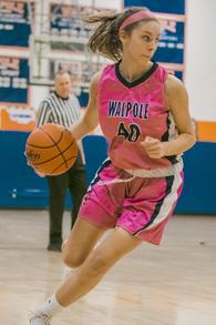 Nataliya Amaral's Women's Basketball Recruiting Profile