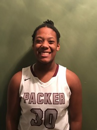 Jordana Sampson's Women's Basketball Recruiting Profile