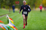Luke Sundberg's Men's Track Recruiting Profile
