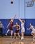 Jordan Davis Women's Basketball Recruiting Profile