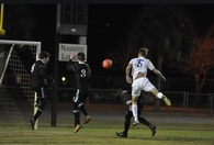 Jordan Roberts's Men's Soccer Recruiting Profile