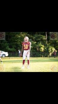 Jordan Moore's Football Recruiting Profile