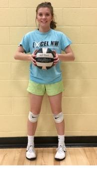 Savannah Chandler's Women's Volleyball Recruiting Profile