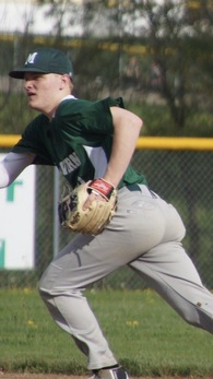 Kenneth Martin's Baseball Recruiting Profile