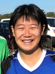 Nina Hashimoto's Women's Soccer Recruiting Profile