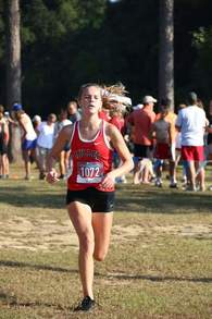 Olivia Blackmon's Women's Track Recruiting Profile