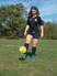 Sarah Corrie Women's Soccer Recruiting Profile