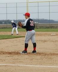 Austin Carter's Baseball Recruiting Profile