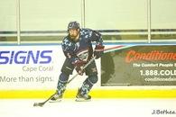 Nicholas Bowers's Men's Ice Hockey Recruiting Profile
