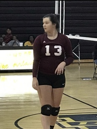 Kasey Pease's Women's Volleyball Recruiting Profile