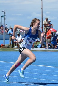 Lindsey Morey's Women's Track Recruiting Profile