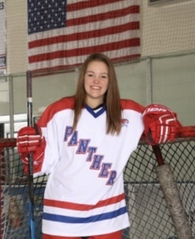 Anne Carmean's Women's Ice Hockey Recruiting Profile