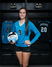 Emily Weil Women's Volleyball Recruiting Profile