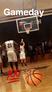 Landon Strickland Men's Basketball Recruiting Profile