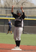 Desiree Perales Softball Recruiting Profile