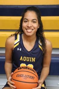 Alyssa London's Women's Basketball Recruiting Profile