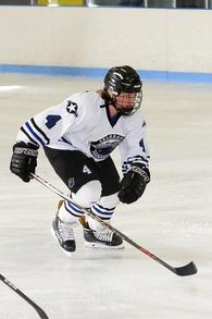 Todd Branish's Men's Ice Hockey Recruiting Profile