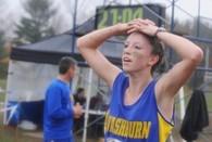 Carsyn Koch's Women's Track Recruiting Profile