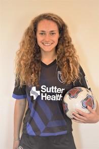 Kirsten Martin's Women's Soccer Recruiting Profile