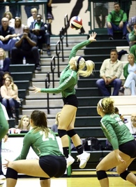 Parker Venable's Women's Volleyball Recruiting Profile