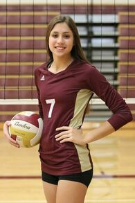 Leah Cook's Women's Volleyball Recruiting Profile