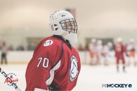 Cole Moore's Men's Ice Hockey Recruiting Profile