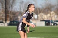 Sydney Hage's Women's Soccer Recruiting Profile