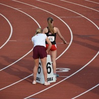 Bella Seitz's Women's Track Recruiting Profile