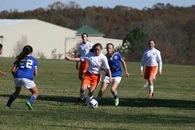 Katelynn Brant's Women's Soccer Recruiting Profile