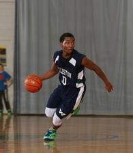 Ryan Richmond's Men's Basketball Recruiting Profile