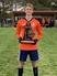 Nick Navarre Men's Soccer Recruiting Profile