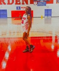N'jya Hopkins's Women's Basketball Recruiting Profile