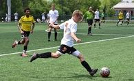 Chase Freriks's Men's Soccer Recruiting Profile