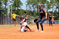 Olivia Brown's Softball Recruiting Profile