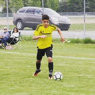 Ameer Shetiah's Men's Soccer Recruiting Profile