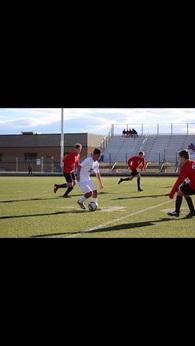 Bryant Carrere's Men's Soccer Recruiting Profile