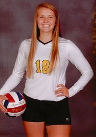 Emily Wendt's Women's Volleyball Recruiting Profile