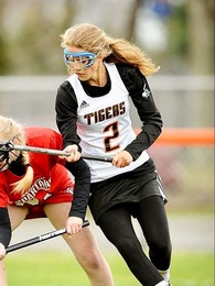 Paige Laverriere's Women's Lacrosse Recruiting Profile